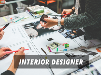Best Online Interior Design Jobs