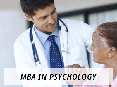 MBA in Psychology