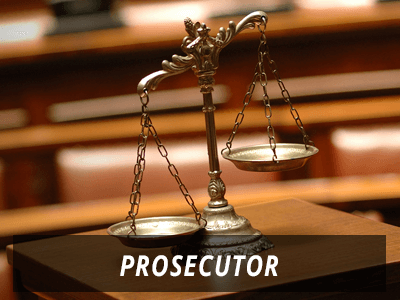 How to Become A Prosecutor