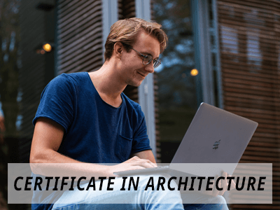 Certificate in Architecture