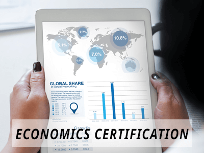 Certificate in Economics