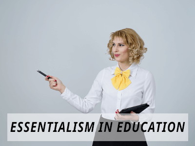 Essentialism in Education