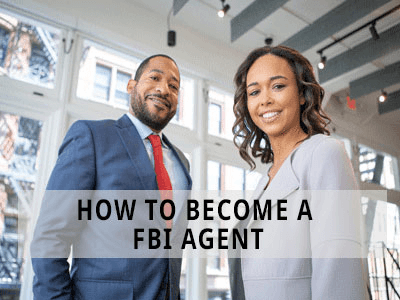How to Become FBI Agent