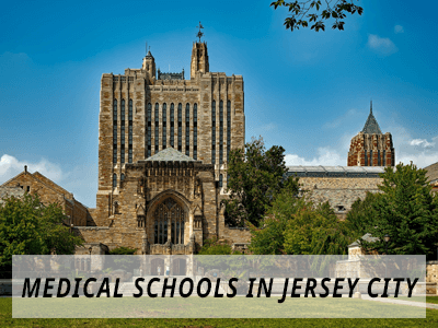 Medical Schools in Jersey City