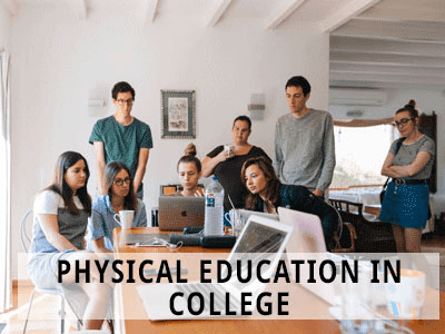 Brief History of Physical Education