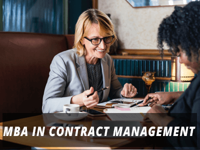 MBA in Contract Management