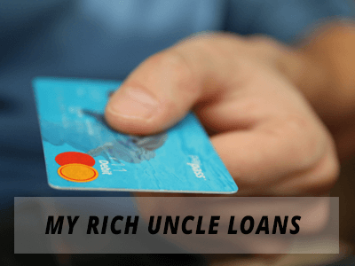 My Rich Uncle Loans