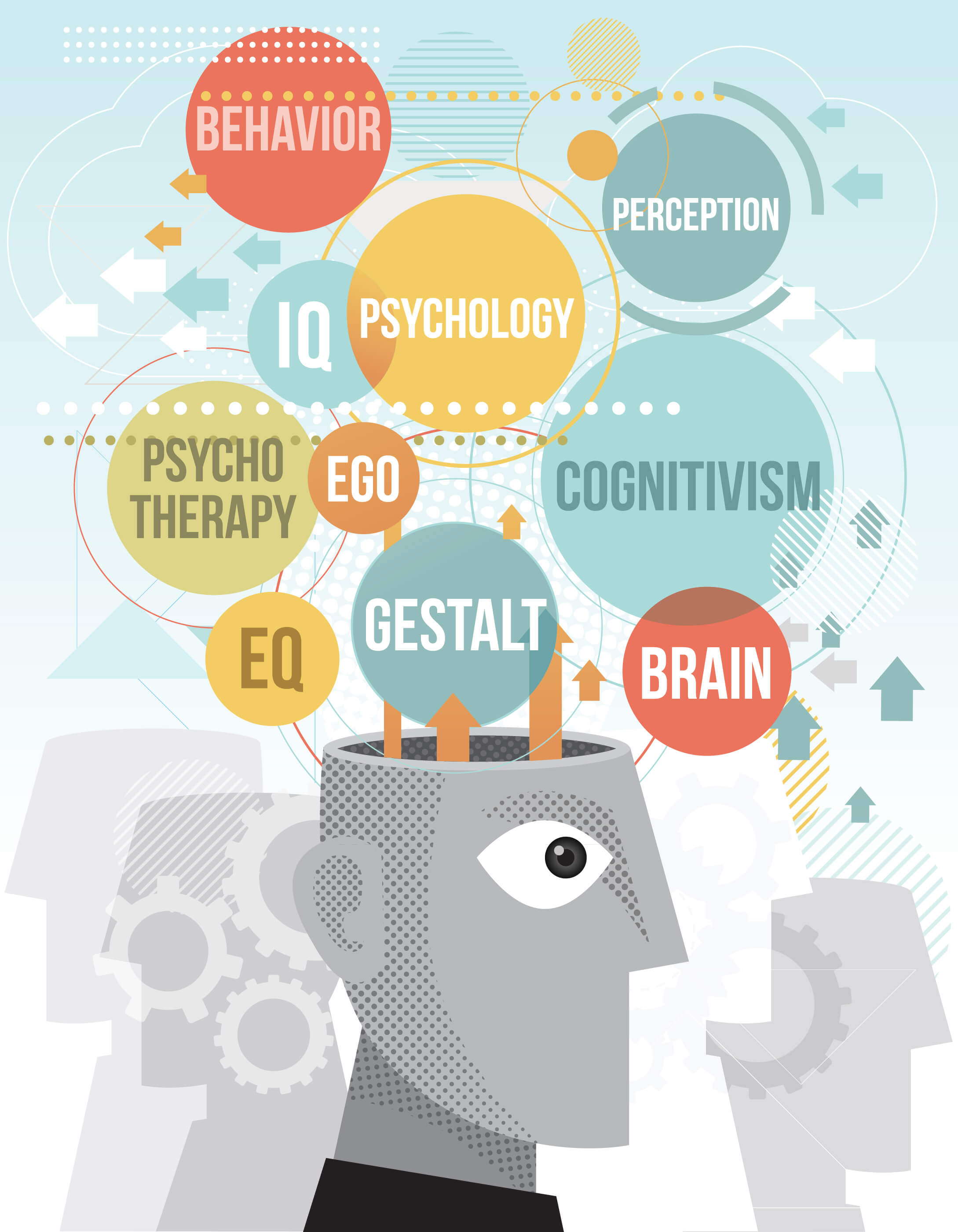 What to do with a psychology degree what can you do with a degree in psychology xflitez Images