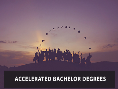 Accelerated Bachelor Degrees