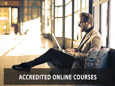 Accredited Online Courses