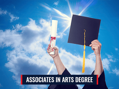Associate in Art and Design