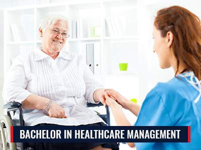 Bachelor in Healthcare Management