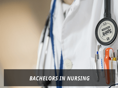 Bachelor in Nursing