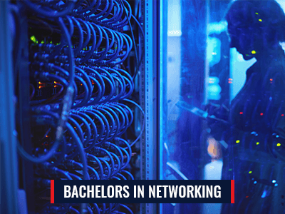 Bachelor in Computer Networking