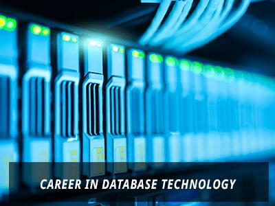 Career in Database Technology