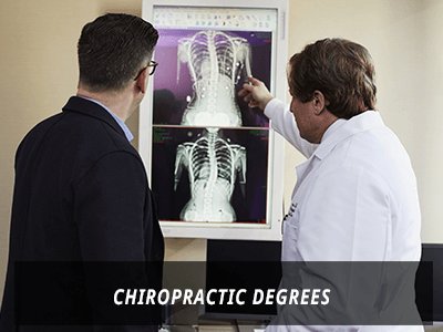Chiropractic Degrees