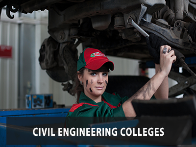 Civil Engineering Colleges
