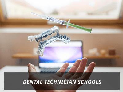 Dental Technician Schools