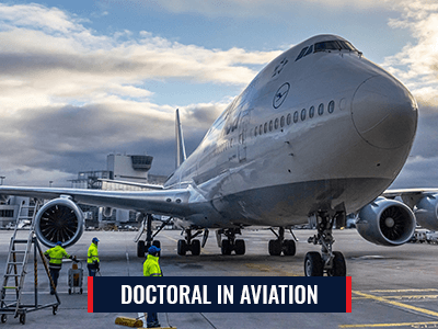 Doctoral in Aviation