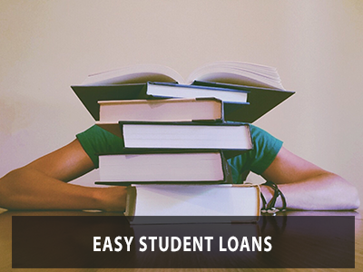 Easy Student Loans