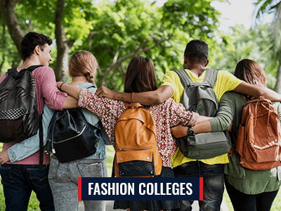 Fashion Colleges