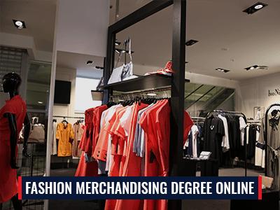 Fashion Degrees