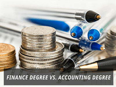 Finance Degrees