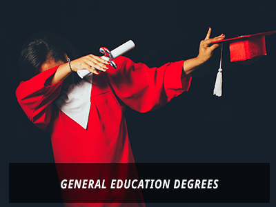 General Education Degrees