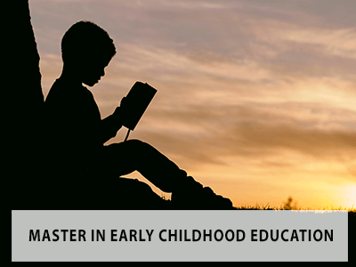 Master in Early Childhood Education