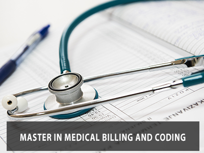 Master in Medical Billing and Coding