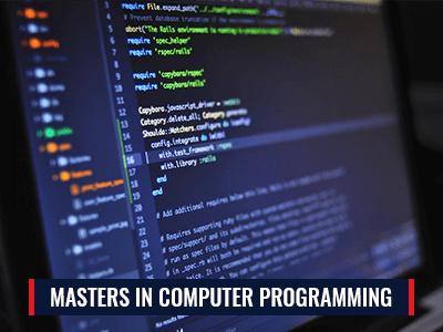 Master in Programming