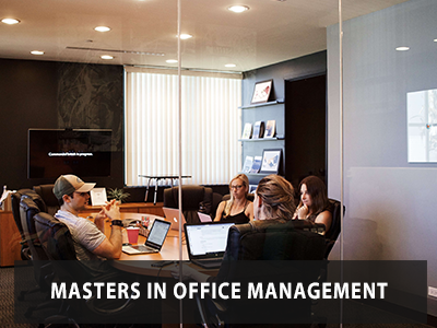 Masters in Office Management