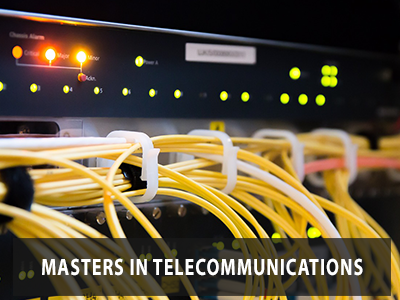 Masters in Telecommunications