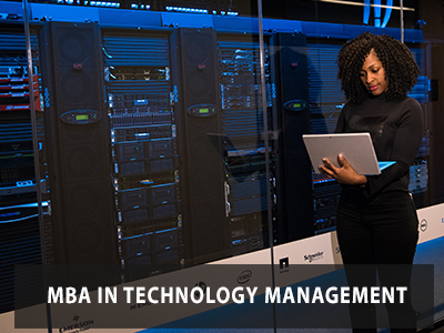 MBA in Technology Management