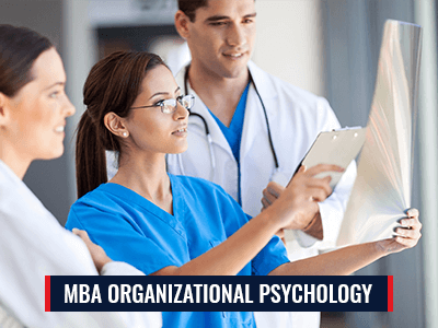 MBA in Organizational Psychology