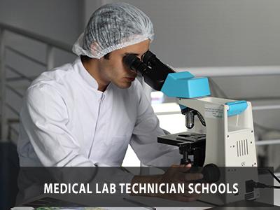 Medical Lab Technician Schools, Online Medical Lab Technician Schools