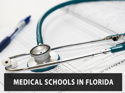 Medical Schools in Florida