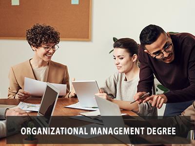 Organizational Management Degree