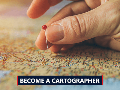 How to Become a Cartographer