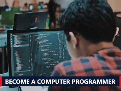 How to Become a Computer Programmer