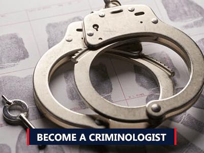 Steps to Become a Criminologist