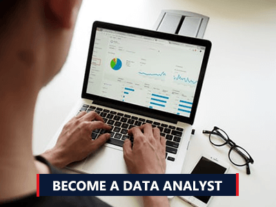 Steps to Become a Data Analyst