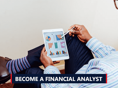 Steps to Become a Financial Analyst