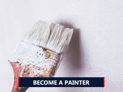 How to Become a Painter