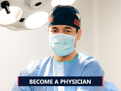How to Become a Physician
