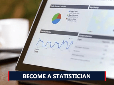 How to Become a Statistician