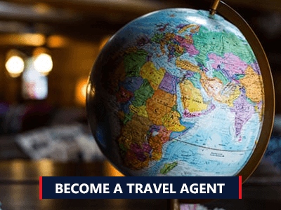 Steps to Become a Travel Agent