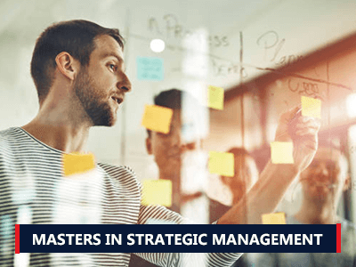 Masters in Strategic Management