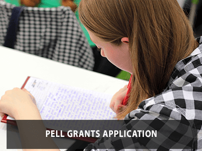 Pell Grants Application