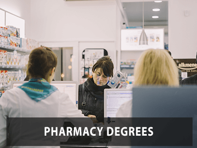 Pharmacy Degrees